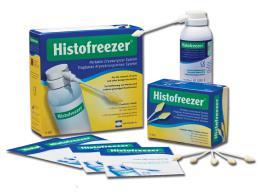 HISTOFREEZER - 170 ml + 60 app. 2 mm
