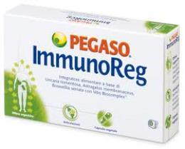 IMMUNOREG INTEGRATORE PEGASO 40 CAPSULE