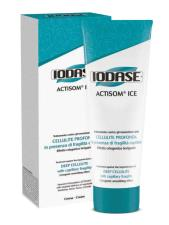 IODASE ACTISOM ICE - CELLULITE PROFONDA CON FRAGILITA' CAPILLARE EFFETTO CRIOGENICO LEVIGANTE - CREMA - 220 ML