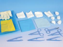 KIT SUTURA 1 - sterile