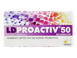 LD PROACTIV 50 20 COMPRESSE
