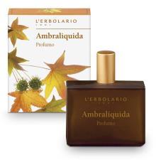 L'ERBOLARIO AMBRALIQUIDA PROFUMO 50 ML