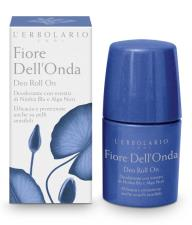 L'ERBOLARIO FIORE DELL'ONDA DEO ROLL ON 50 ML