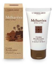 L'ERBOLARIO MEHAREES CREMA DEODORANTE 50 ML