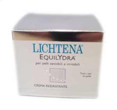 LICHTENA EQUILYDRA CREMA REIDRATANTE NOTTE - 50 ML