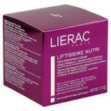 LIERAC LIFTISSIME NUTRI CREMA RICCA EFFETTO LIFTING RUGHE PROFONDE 50 ML