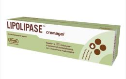 LIPOLIPASE CREMA GEL 150 ML