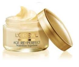 L'OREAL DERMO EXPERTISE AGE PERFECT - NUTRITION SUPREME - 50 ML