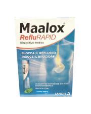 MAALOX REFLURAPID 20 BUSTE
