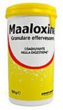 MAALOXINA GRANULARE EFFERVESCENTE 150 gr