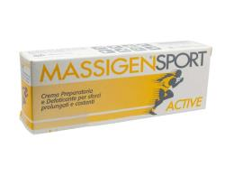 MASSIGEN SPORT ACTIVE CREMA 50 ML