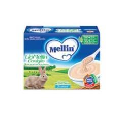 MELLIN LIOMELLIN CONIGLIO LIOFILIZZATO DAL QUARTO MESE 3 x 10 G