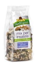 MISTER NUT WELLNESS MIX PER INSALATE - 30 G