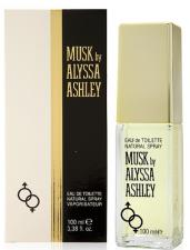 MUSK BY ALYSSA ASHLEY EAU DE PARFUM 25 ML VAPO