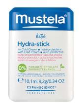 MUSTELA HYDRA STICK ALLA COLD CREAM 10 ML