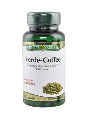 NATURE'S BOUNTY VERDE COFFEE 60 CAPSULE
