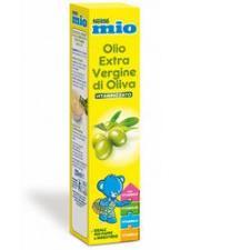 NESTLE MIO OLIO EXTRAVERGINE DI OLIVA VITAMINIZZATO - 250 ML