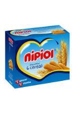 NIPIOL BISCOTTINI 6 CEREALI - 800 G