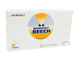 NOMABIT BEECH 6 TUBI MONODOSE DA 1 G