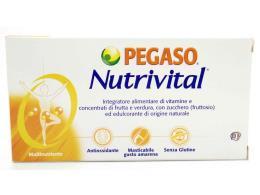 NUTRIVITAL 30 COMPRESSE