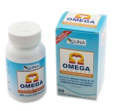 OMEGA FORMULA 80 COMPRESSE DA 2 G