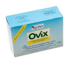 OVIX 60 COMPRESSE