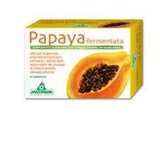PAPAYA FERMENTATA 30 COMPRESSE DA 100 MG