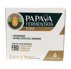 PAPAYA FERMENTATA PURA BODY SPRING 30 STICK DA 3 G