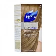 PHYTO - PHYTOCOLOR 8 BIONDO CHIARO