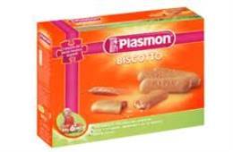 PLASMON BISCOTTO - 12 MONOPORZIONI - 720 G