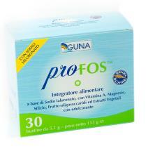 PROFOS 30 BUSTINE DA 5,1 G