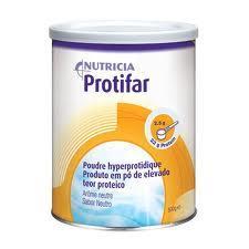 PROTIFAR Integratore Proteico in Polvere 225 gr