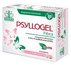 PSYLLOGEL FIBRA GUSTO POMPELMO ROSA 20 BUSTE