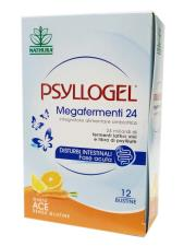 PSYLLOGEL MEGAFERMENTI 24 GUSTO ACE 12 BUSTINE