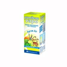 PUMILENE VAPO AGRUM AIR 40 ML