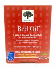 RED OIL 60 CAPSULE