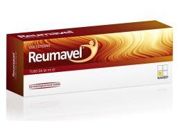 REUMAVEL CREMA 50 ML