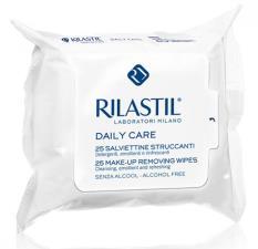 RILASTIL DAILY CARE 25 SALVIETTINE STRUCCANTI