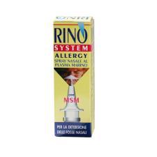 RINO SYSTEM ALLERGY 20 ML