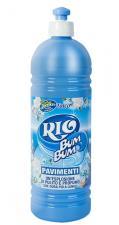 RIO AZZURRO BUM BUM PAVIMENTI TALCO 1250 ML