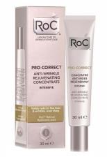 ROC PRO CORRECT ANTIRUGHE CONCENTRATO INTENSIVO 30 ML