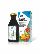 SALUS CALCIUM MINERAL DRINK 250 ML