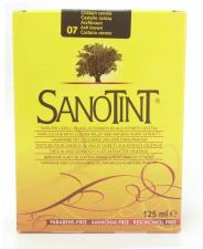 SANOTINT CLASSIC COLORE N 07 CASTANO CENERE 125 ML