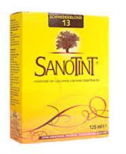 SANOTINT CLASSIC COLORE N 13 BIONDO SVEDESE - 125 ML