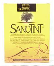SANOTINT CLASSIC COLORE N 14 BIONDO SCURO 125 ML