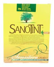 SANOTINT LIGHT SENSITIVE COLORE N 79 BIONDO NATURALE 125 ML