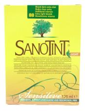 SANOTINT LIGHT SENSITIVE COLORE N 88 BIONDISSIMO INTENSO 125 ML