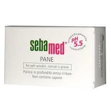 SEBAMED PANE DERMATOLOGICO pH 5,5 - 150 G