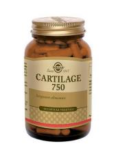 SOLGAR CARTILAGE 750 180 CAPSULE