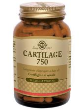 SOLGAR CARTILAGE 750 90 CAPSULE